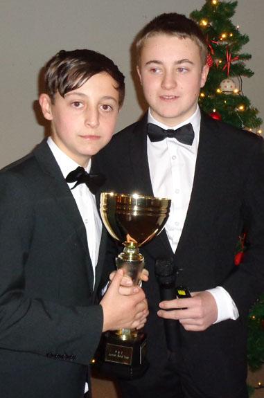 Junior Gold Cup