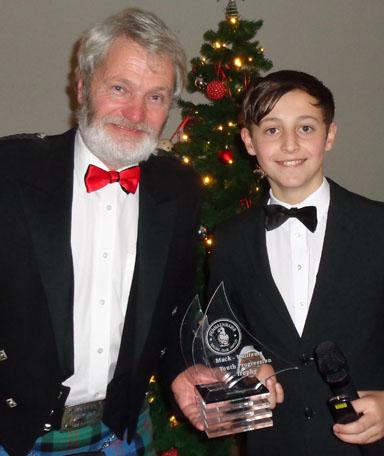 Mac Williams Trophy