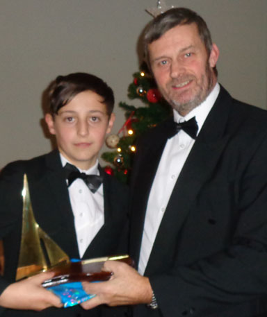 The Endeavour Trophy
