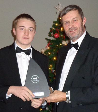 Welsh Yachting Festival Silver Winner